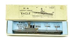 """Crescent - HMS Aircraft Carrier """"Eagle"""" [Pre War Issue]"""