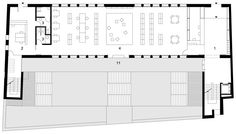 #fcstudio #arquitetura #architecture #arquitectura #arquiteto #architect #arquitecto #brasil #brazil #saopaulo #contemporaryarchitecture #arquitecturacontemporanea #arquiteturacontemporanea #contemporarystyle #estilocontemporaneo #estilocontemporaneo #brazilarchitecture #brazilarchitect #brasilarquitetura #brasilarquiteto #saopauloarquitetura #saopauloarchitecture #brazilmodernarchitecture #brasilarquiteturamoderna #concrete #concreto #modernarchitecture #project  #concurso #contest #santpol