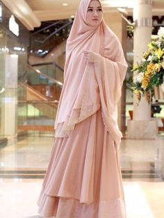 4 Tips Modis Fesyen Syar'i Di Bulan Ramadan - Lifestyle Liputan6.com