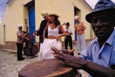 World Music Teaches You Everything