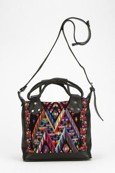 Stela 9 Luna Crossbody Bag #urbanoutfitters