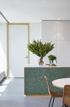Here are a few green or eco-friendly kitchen suggestions you might want to think about: #KitchenRemodel #KitchenIdeas #Green