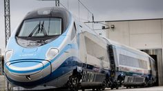 Pendolino Alstom's first high-speed train for Poland, came into commercial operation in late 2014. The first trains run on existing lines serving the main cities. Warsaw, Gdansk, Gdynia, Krakow, Katowice and Wroclaw