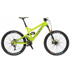 GT Sanction Team Mountain Bike 2016 - Full Suspension MTB
