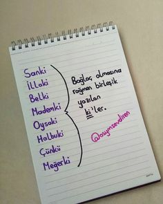 Turkish Language, Study Hard, Hug Me, Studyblr, Karma, Health Tips, Notes, Student, Education