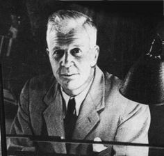 """Barnes Wallis, the British engineer who invented the """"bouncing bombs"""" and the """"earthquake bomb."""""""