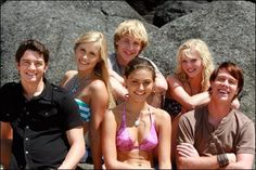 my favorite childhood tv show h2o just add water