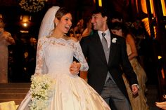 Mother of the Bride - Guia sobre Casamentos e Dicas para Noivas - Por Cristina Nudelman: Casamento Noivas Princesas - Sandro de Barros