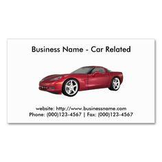 2177 best automotive car business cards images on pinterest