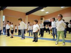 Spectacle de danse juin 2013 - YouTube