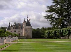 Castelli della Loira - itinerario