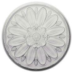 Fairfax - Urethane Ceiling Medallion - #CM29FA