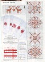 Christmas | Napkins | Red