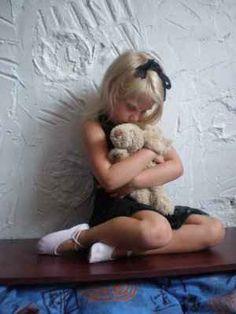 Como detectar el maltrato infantil