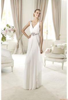 Vestidos de noiva Pronovias Ucles 2013