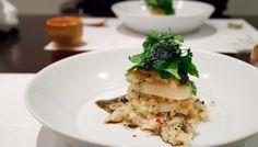 Esaki 3 starred Michelin restaurant in Tokyo