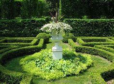 Courturier Garden http://markdsikes.com/2013/06/12/my-perfect-place-couturier-garden/