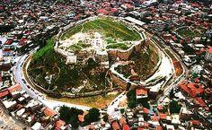 Gaziantep Castle, Turkey