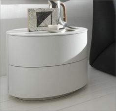 Contemporary Decor from Thingz contemporary-nightstands-and-bedside-tables
