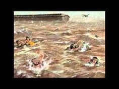 Genesis - Noé, o Dilúvio, a Arca e o Arco-íris (+playlist)