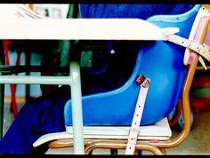 Mobiliario Adaptado - Adaptar la escuela