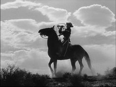"""Fort Apache"" (John Ford, 1948)"