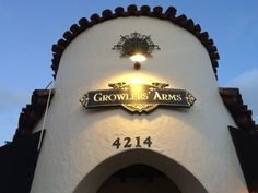 The Growlers' Arms |
