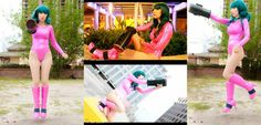 Cosplay Feminino: Samus Aran(Metroid) – Nintendo | Pipoca Com Bacon #Samus #SamusAran #ZeroSuit #Metroid #SuperMetroid #Nintendo #Games #PipocaComBacon