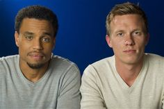 Michael Ealy Warren Kole