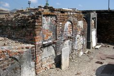 New Orleans - Iberville: St. Louis Cemetery #1   Flickr