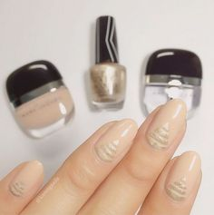 Check out these fab manicures from nail designers around the country and recreate your favorite trends! @thefashionspot