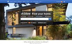 """Zillow is a multi-use platform, mainly used for property search. With a number of robust search filters and extra features (mortgage calculators, access to """"hidden"""" inventory, property estimates), the site offers a good overview of the real estate market and available properties. Many listings include MLS numbers in order to facilitate your search. To see more news about The Most Expensive Homes around the world visit us #mostexpensive #mostexpensivehomes #themostexpensivehomes…"""