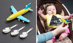 15 awesomely creative things that make parenting more fun
