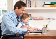 Können Eltern Karriere machen? Die Antwort lautet oft: Ja, jedoch mit einem schlechten Gewissen, einer der beiden Rollen nicht gerecht zu werden. Das muss nicht sein...