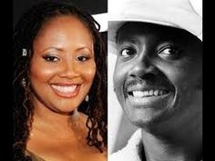 "Donny Hathaway and Lalah Hathaway - ""You Were Meant for Me"" (studio duet by songwriter Pete Peterkin)"