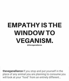 Here's a thought, try not being selfish and self absorbed for just one day and put yourself in the shoes of a factory farm animal, being tortured just so some human can eat a juicy burger. Or better yet skin you alive to wear your fur as a jacket to some fancy party. Maybe just maybe you could then feel even an ounce of sympathy for the murder you support.