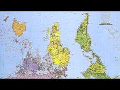 Visiones del mundo. Vídeo explicativo de la ONGD SED sobre las actuales visiones del mundo. Invita a reflexionar sobre los conceptos NORTE y SUR. Interesante.