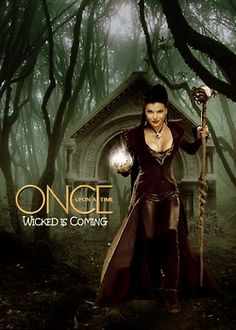 Once Upon A Time -Wicked is Coming S3B