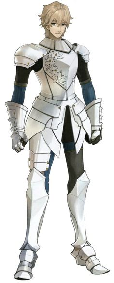 Gawain / Fate/EXTRA