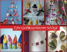 DIY – CHRISTMAS DECORATIONS | NZ