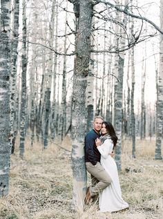 Lake Tahoe Fall Engagement Photos from Taralynn Lawton Photography