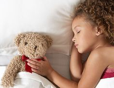 Helping your kids get to sleep thru meditation.