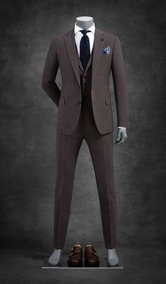 Fashion Tips Every Men Should Know is part of Suit fashion - Mens Fashion Suits, Mens Suits, Fashion Outfits, Casual Outfits, Traje Casual, Mode Man, Moda Formal, Mode Costume, Designer Suits For Men
