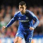 Eden HazardGelandang The Blues, Eden Hazard menunjukkan loyalitasnya kepada tim karena tidak lama lagi akan tanda tangani kontrak baru yang akan membuatnya bertahan lama.