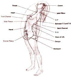 Universal Healing Tao Practice: Prepare your Body