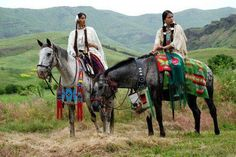 Nez Perce horses. February 2015. More info in http://indiancountrytodaymedianetwork.com/2012/04/28/horse-tribe-documents-nez-perce-appaloosa-and-more-110542