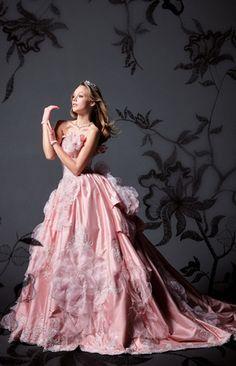 ビタースウィート No.07-0031 | ウエディングドレス選びならBeauty Bride(ビューティーブライド)