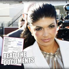 Not So Fast, Teresa! Federal Prosecutors Move To Dismiss Giudice's Request For Her Own Fraud Trial Separate From Husband Joe In Scathing 47-Page Motion | Radar Online