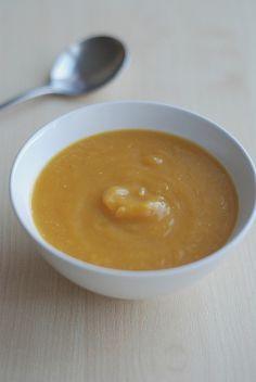 Trufla: Pikantnie i słodko. Zupa dyniowa.