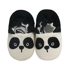 New Infant Baby Girls Boys Indoor Soft Bottom Non-slip Toddler Panda Cotton Newborn Shoes Best Baby Shoes, Baby Boy Shoes, Panda Store, Panda Baby Showers, Baby Shower Items, Newborn Shoes, Baby Gear, Boy Outfits, Fashion Brands